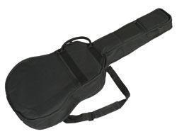 Gitarrfodral,  att bära på ryg