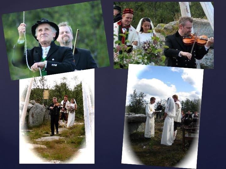 Bryllup fra 2010