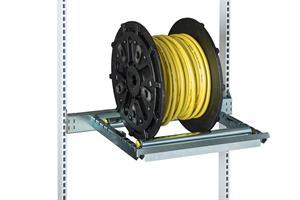 Bobinhållare 1 bobin 900 mm c/c