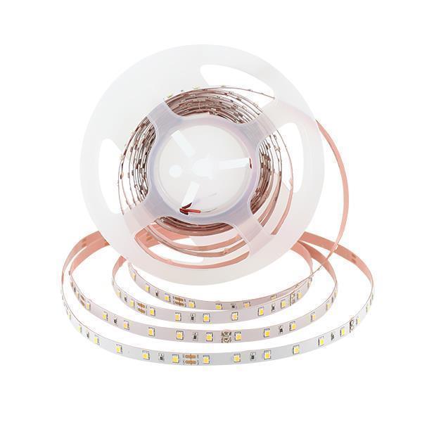LED-Strip (5 meter) 4,8W/M Varmvit IP20 12V