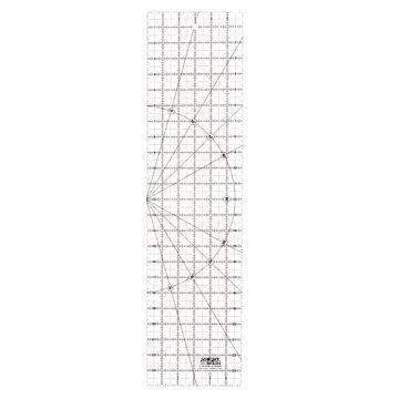 Avlange linjaler 6 x 24