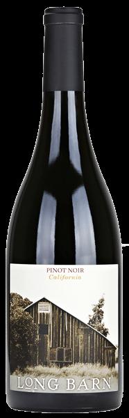 Long Barn Pinot Noir -19