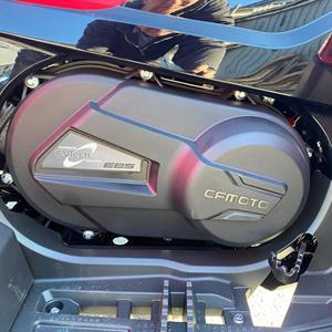 CF Moto C-Force 520 EFI, EPS Lång
