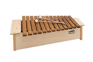 Xylofon, alt