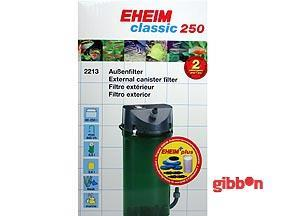 Eheim Classic 250 (2213)