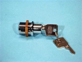 Låsesylinder press/trykktype