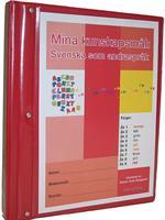 Svenska som andraspråk pärm 1