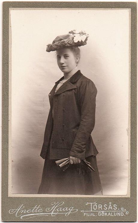 Foto från boken Med stadig blick