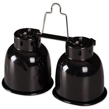 Mini Combo Dome, max 2x40watt