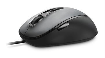 MS Comfort Mouse 4500 Black