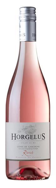 Horgelus Rosé -20