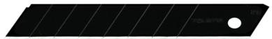 Reservblad Razar 25mm 10st/Förp