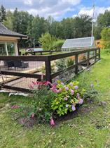 Odling med växthus