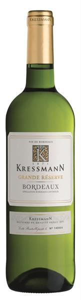 Bordeaux Blanc Grand Réserve -19