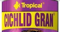 Tropical Cichlid Gran 1kg