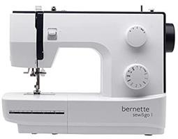Bernette Sew&Go 1 ompelukone