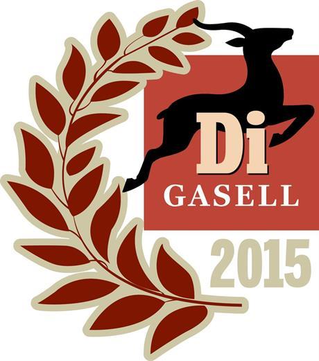 Gasellföretag 2015