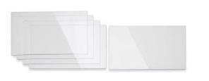 Miller cover lens, Inside (5-pack)