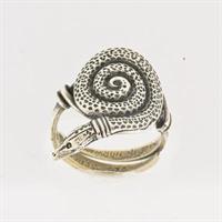 739 Ring, slange