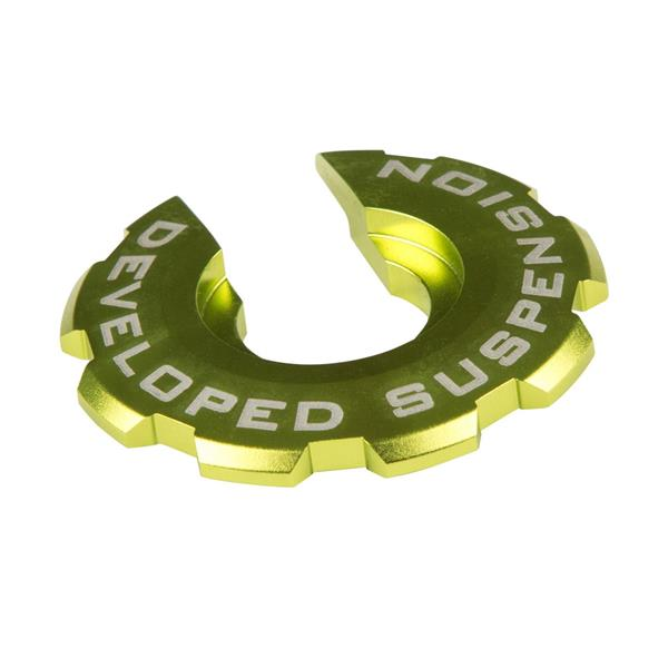 Spring Clip Stroke Reducer -7.5mm Jade / Jade X