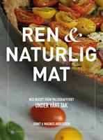 Ren och naturlig mat