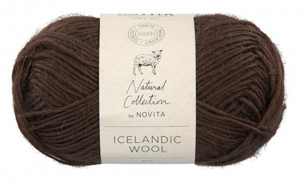 Icelandic Wool Stam