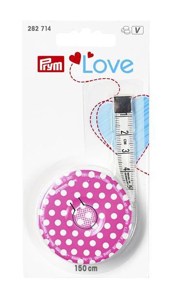 Rullamitta Prym Love