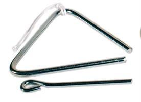 Triangel, 12 cm m, slaga