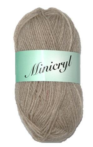 MiniCryl Beige