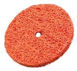 Grovrengörare 150x13mm Orange