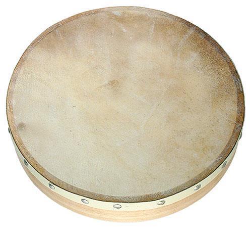 Ramtrumma, 25 cm, spik
