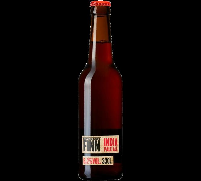 Finn Citraic IPA 6,5%