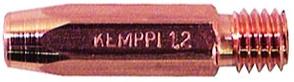 Kontaktrör M8x35x0,8mm