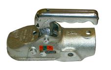 Kulkoppling EM 350 R/B, 3500kg, f Ø50