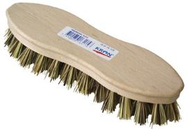 Skurborste Trärygg 22cm