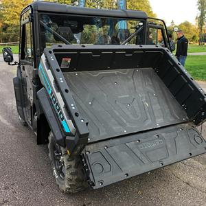 U-FORCE 1000 cc Traktor B