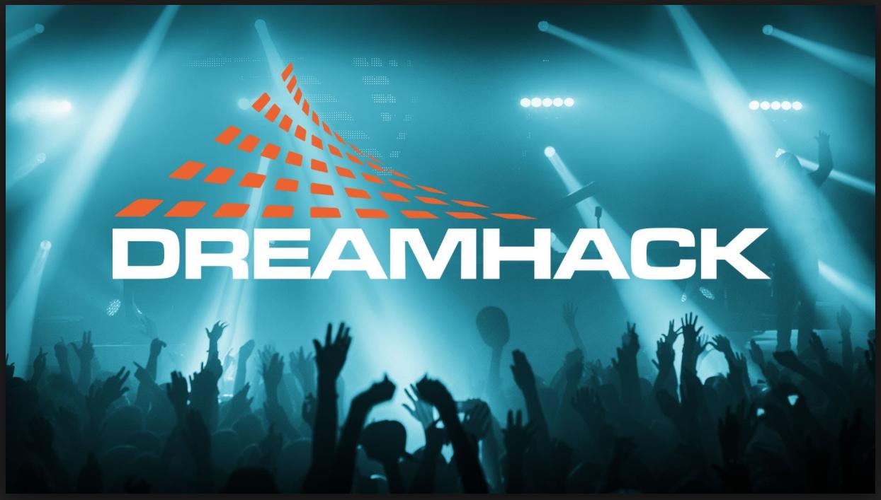 LEDevent.se - Dreamhack TOUR - Sverige, England, Tyskland, Spanien, Frankrike, Rumänien mfl