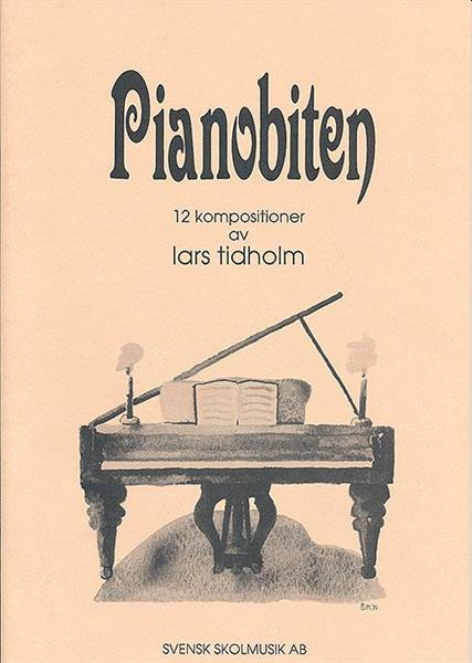 Pianobiten
