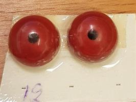Ögon L24 12mm liten pupill