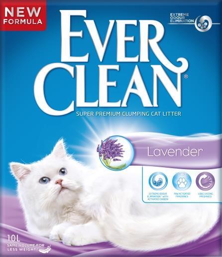 EverClean Lavender 10liter