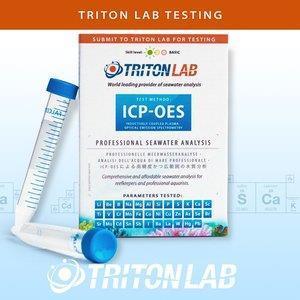 Triton Professinelle Wassranalyse ICP-OES