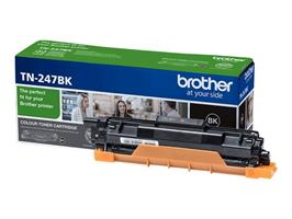 Brother TN-247BK high yield toner black