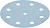 Festool Slippapper      STF D125/8 P120 GR  10X