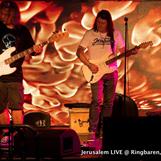 Backdrop - Liveband