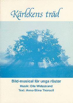 Kärlekens träd, pianokomp+6 rollhäften