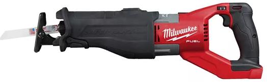 Milwaukee Tigersåg M18 FSX-0X