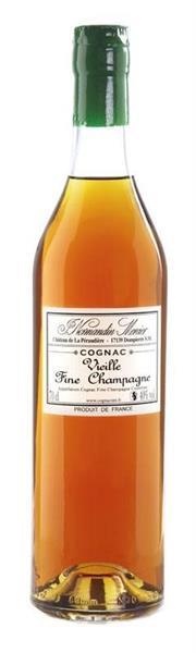 NM Vieille Fine Champagne 40%
