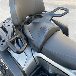 CF Moto Cforce 625 EPS Lång
