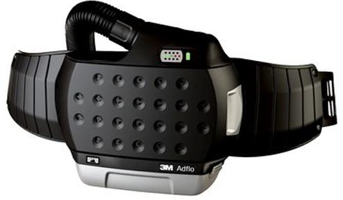 3M Adflo fläktenhet QRS- kit