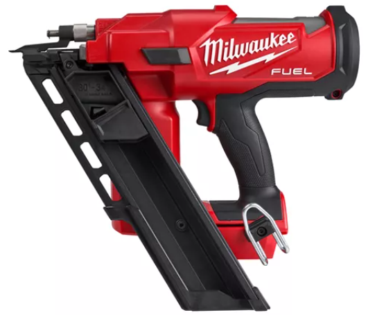 Milwaukee Spikpistol M18 FFN-0C